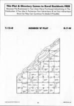 Map Image 031, Hamilton County 1992